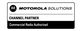 Motorola Solutions Commercial Radio Authorized Dealer
